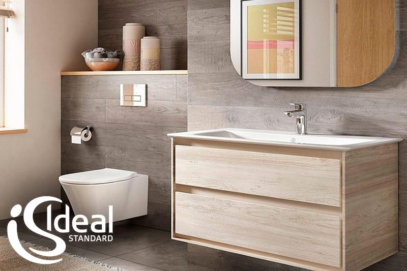 Ideal Standard санитарна керамика
